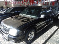 Chevrolet S10 Executive 2.4 Cabine Dupla