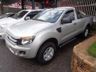 Ford Ranger XLS 2.5 Cabine Simples
